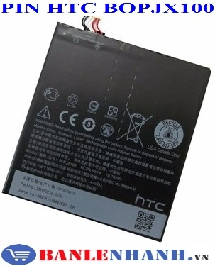 PIN HTC BOPJX100