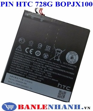 PIN HTC 728G BOPJX100