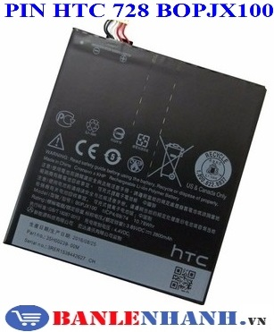 PIN HTC 728 BOPJX100
