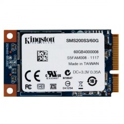 SSD Kingston Ms200 SATA III SMS200S3/120G
