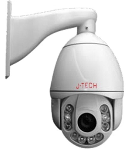 Speed Dome Camera IP J-Tech HT-HD7120