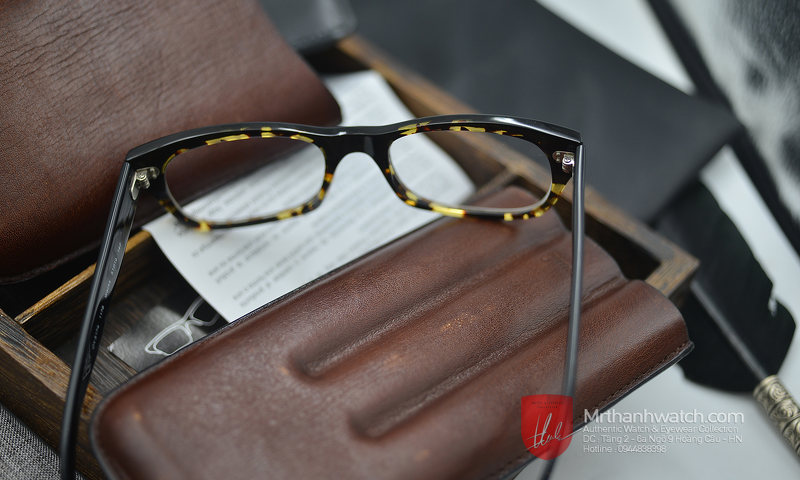 Gọng kính Oliver peoples OV5174 1178 Wacks