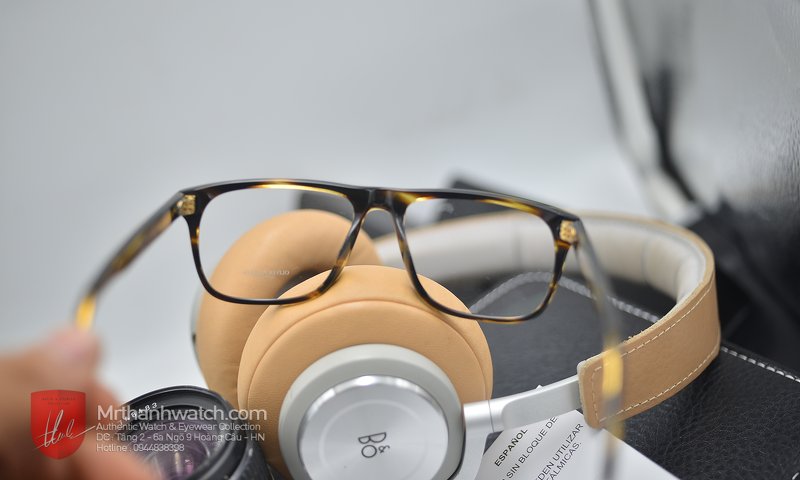 Gọng Oliver Peoples Brox 5195 1003
