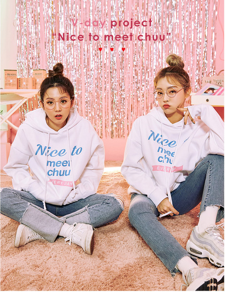 CHUU nice to meet chuu. vol.10