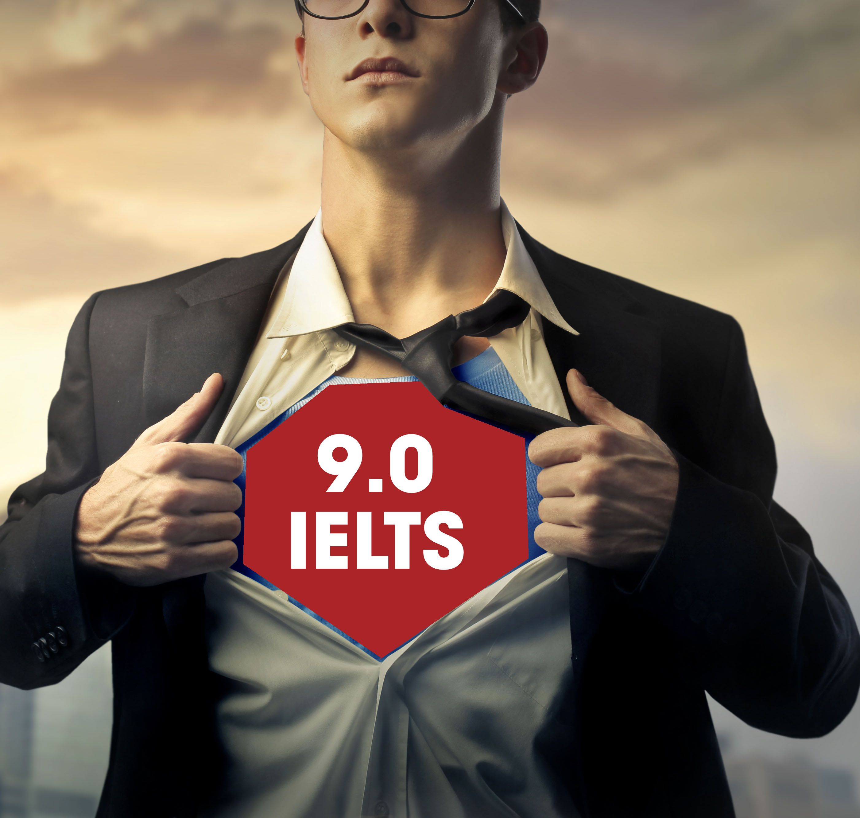From Zero To Hero In IELTS