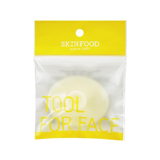 SKINFOOD - Tool For Face Cleansing Pad