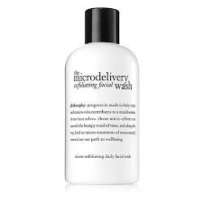 PHILOSOPHY - Sữa rửa mặt The Microdelivery Exfoliating Facial Wash 480ml