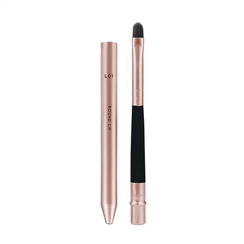 VACOSI - Cọ môi Make Up Round Lip Brush L01