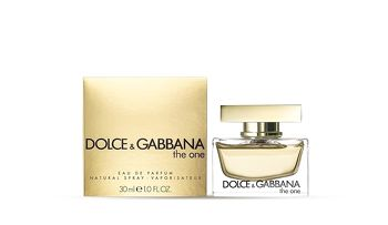DOLCE & GABBANA - Nước hoa The One Eau De Parfum 30ml