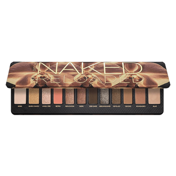 URBAN DECAY - Bảng phấn mắt Naked Reloaded Eyeshadow Palette
