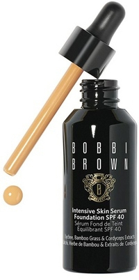 BOBBI BROWN - Kem nền Intensive Skin Serum Foundation SPF 40 PA+++ (2 Sand)