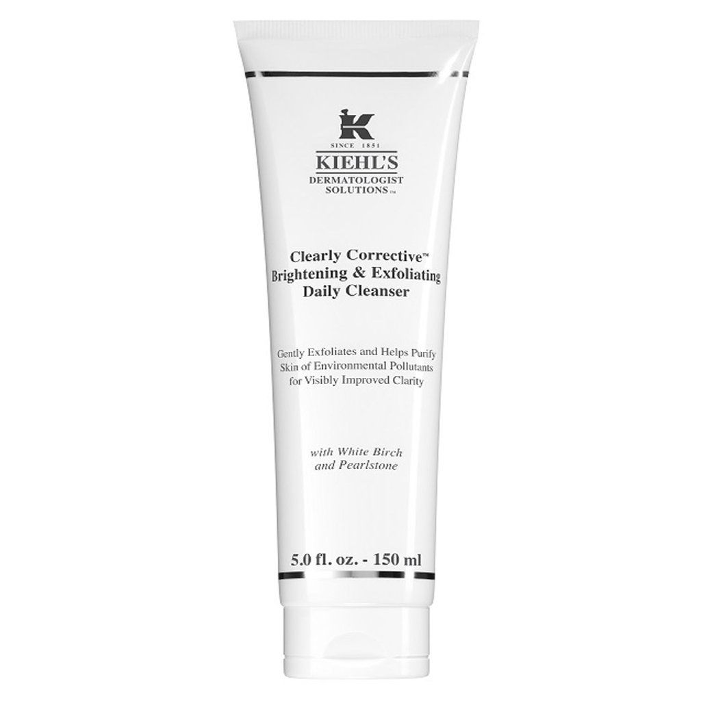 KIEHL'S - Sữa rửa mặt Clearly Corrective Brighteing & Exfoliating Daily Cleanser 150ml