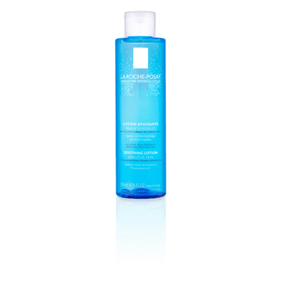 LA ROCHE-POSAY - Soothing Lotion Sensitive Skin 200ml