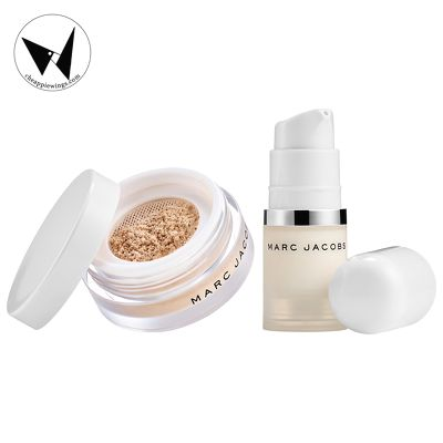 MARC JACOBS - Set Trang Điểm Coconut Fix Complexion Duo