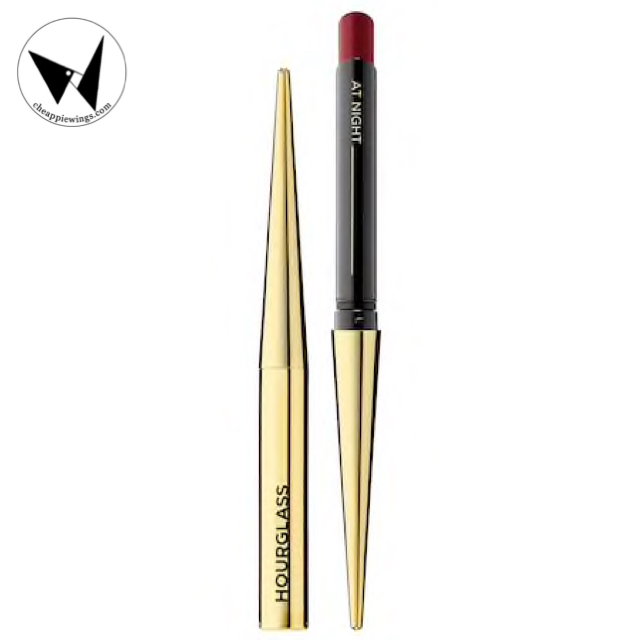 HOURGLASS - Son thỏi bán lì Confession Ultra Slim High Intensity Refillable Lipstick 0.9g (At Night)