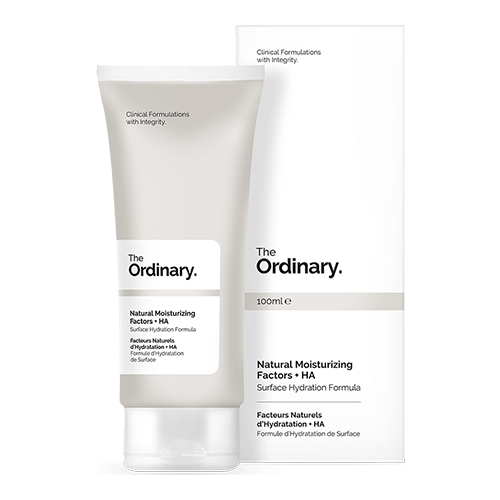 THE ORDINARY - Kem dưỡng ẩm Natural Moisturizing Factor + HA 100ml
