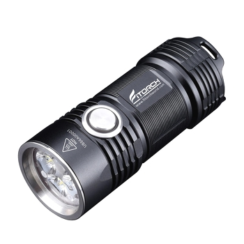 Đèn pin Fitorch - P25 - 3000 Lumens