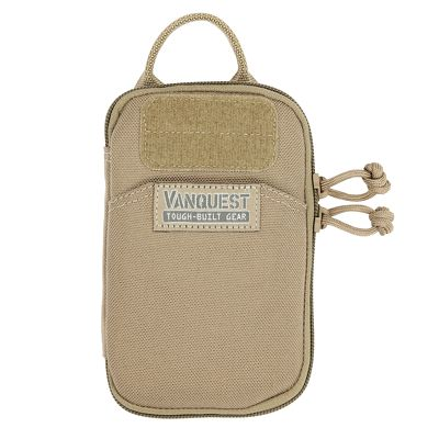 Vanquest - Túi PPM-SLIM 2.0: Personal Pocket Maximizer Organizer (Màu Coyote Tan - 040205CT)