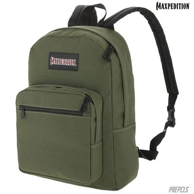 Maxpedition - Balo Prepared Citizen Classic 22L ((OD Green - Màu xanh lá) - PREPCLSG