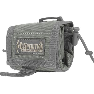 Maxpedition - Túi ROLLYPOLY MM Folding Dump Pouch ( Màu Foliage Green- 0208F)