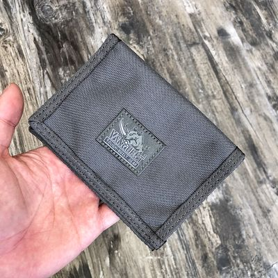 Vanquest - Ví CACHE (Gen-3) RFID-Blocking Security Wallet (Màu Coyote Tan - 031310CT)