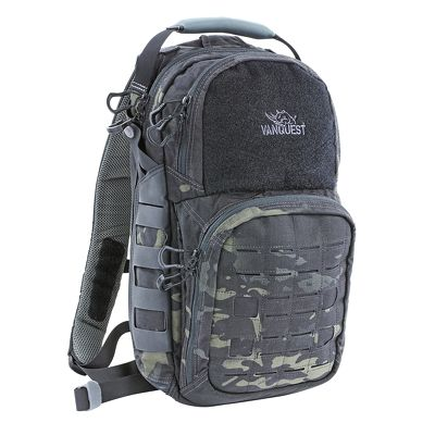 Vanquest - Balo KATARA-16 Backpack - 16L (Màu MultiCam-Black - 774116MCB)