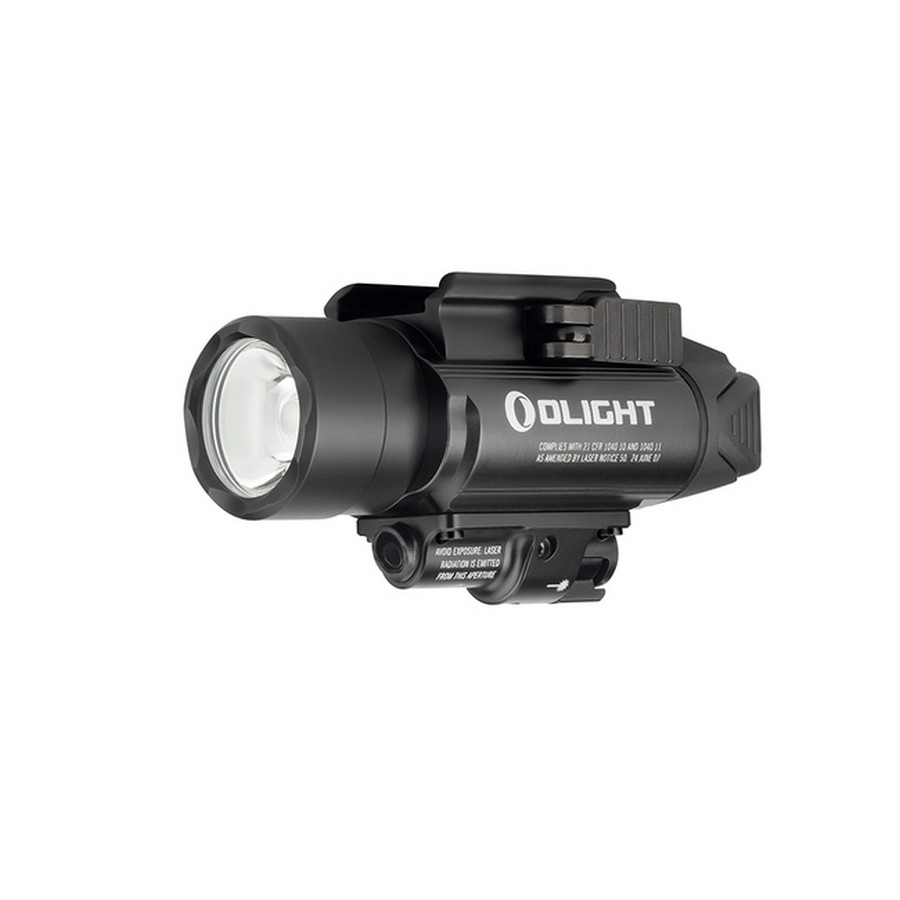 Đèn pin Olight - BALDr Pro Black - 1350 Lumens
