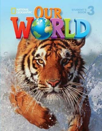 Our World 3 Student book