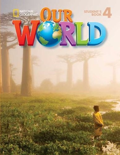 Our world 4 workbook