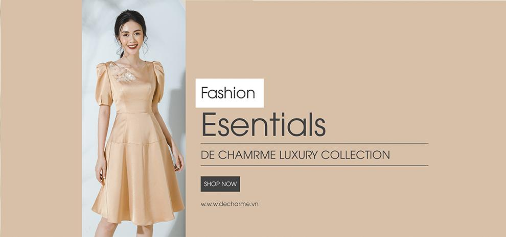 Luxury colection