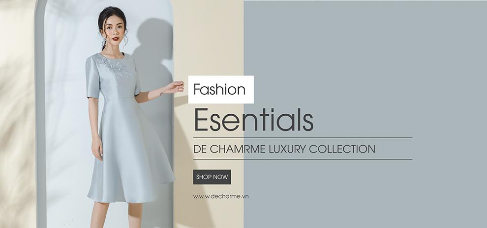 Luxury colection 2