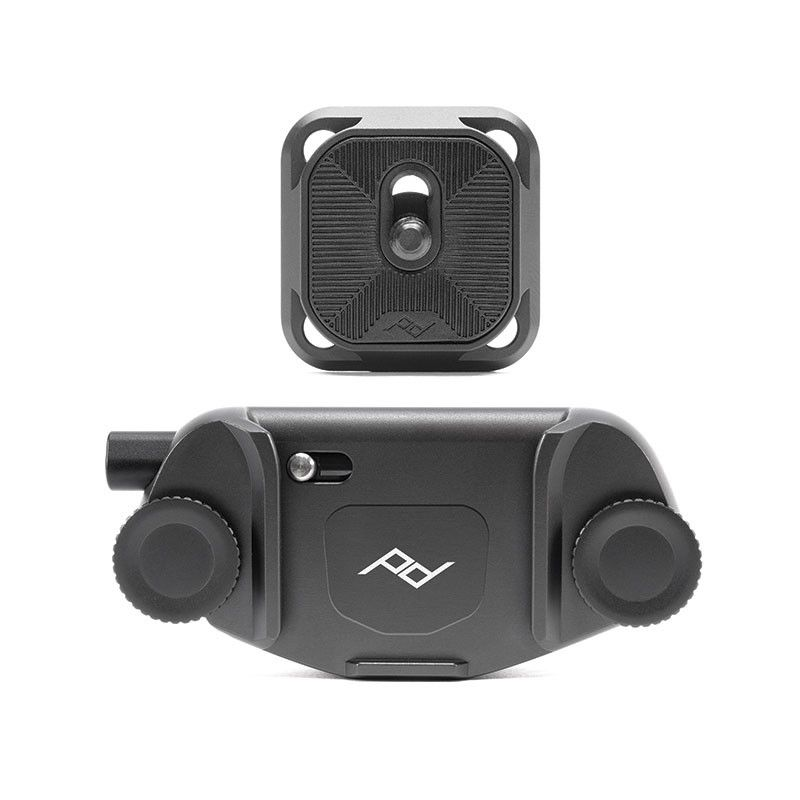 Peak Design Capture Cameara clip - New design 2018