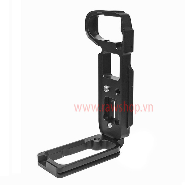 L plate bracket Sony A7 mark III - New version Adjustable