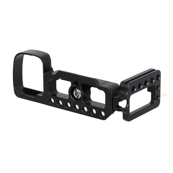 L plate bracket for Sony A6400