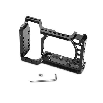 Original smallRig new design for Sony A6500 A6400 A6300 A6000