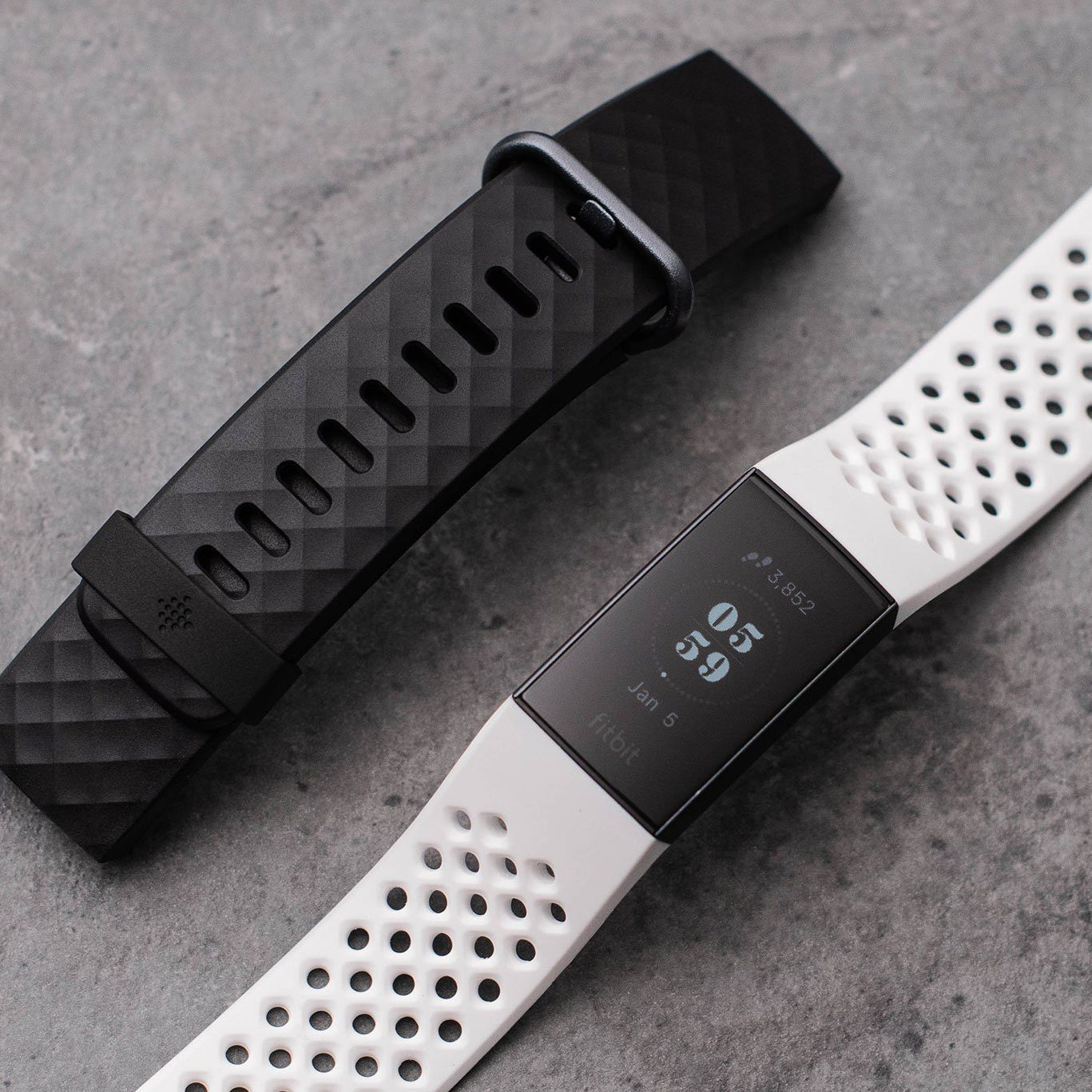 Review: Fitbit Charge 3