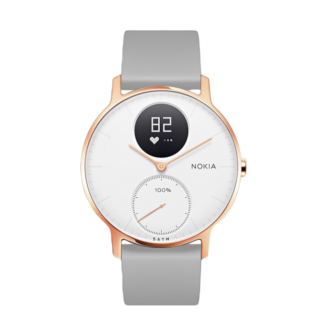 Nokia Smartwatches