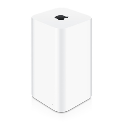 Bộ phát WiFi kiêm ổ cứng back up Apple Airport Time Capsule 3TB