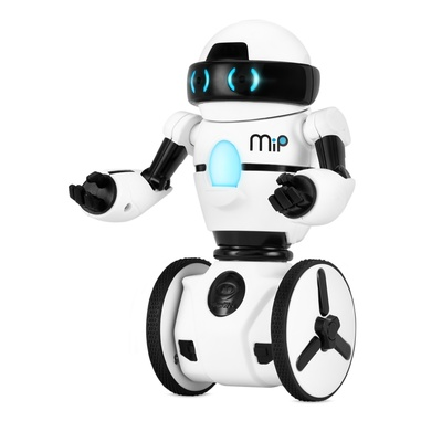 Robot WowWee MiP RC - WHITE