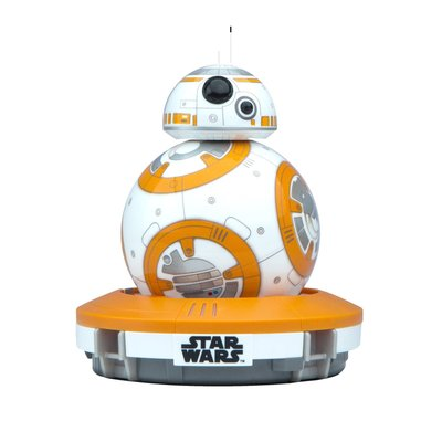 Sphero Star Wars BB-8 Droid Robot