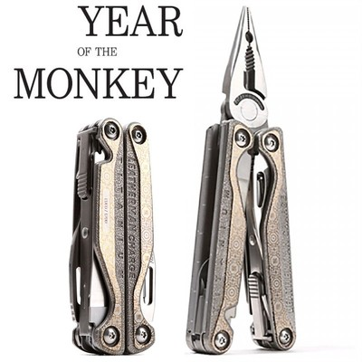 Kìm đa năng Leatherman Charge TTi Year Of The Monkey