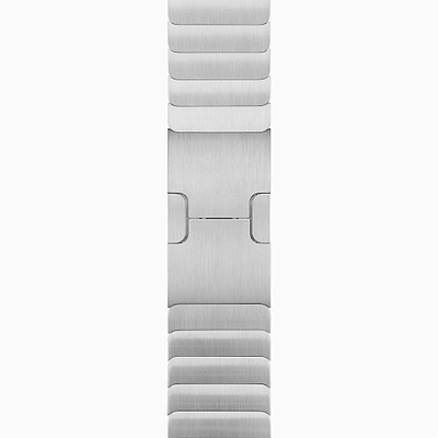 Dây Apple Watch 42mm Silver Link Bracelet