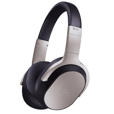 KEF Porsche Design SPACE ONE - Noise Cancelling Headphones