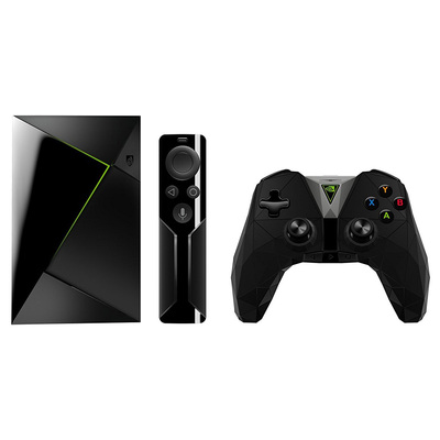 Android TV Box NVIDIA SHIELD 4K (2017)