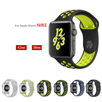 Dây Apple Watch Nike+ 42mm