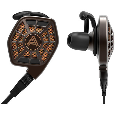 Audeze iSINE20 In-Ear Headphones with Lightning Cable