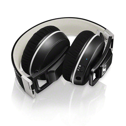 Sennheiser Urbanite XL Bluetooth Headphones (Black)