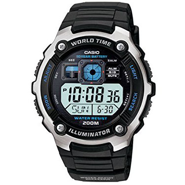 Casio Men's AE2000W