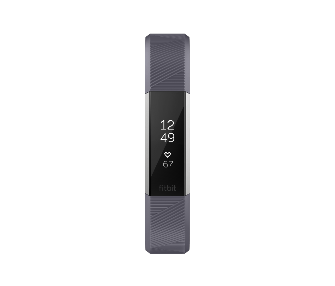 Fitbit Alta HR™ - size S (công ty)