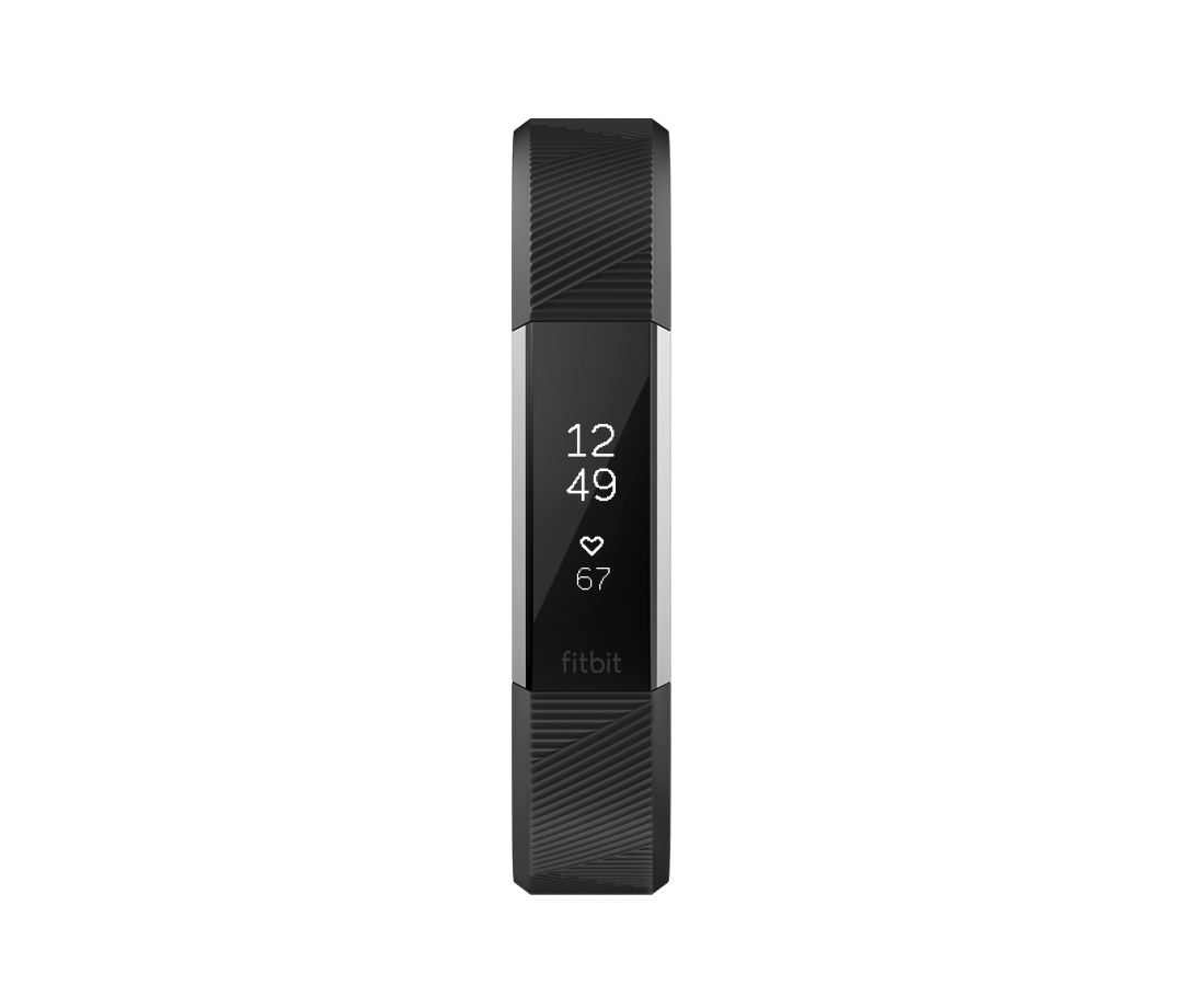 Fitbit Alta HR™ - size L (công ty)